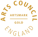 Arts Council Gold Award